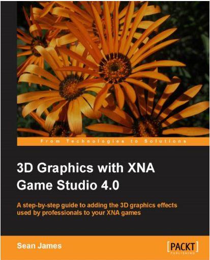 3D Graphics XNA
