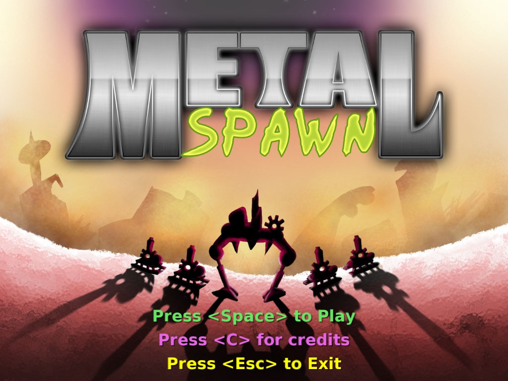 MetalSpawn