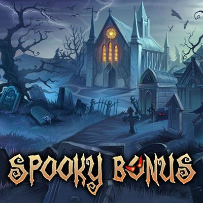 Grey Alien Games » Blog Archive » Spooky Bonus is out now!