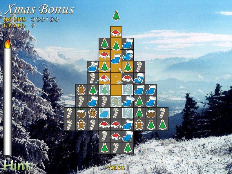 xmas bonus
