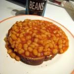 beansontoast